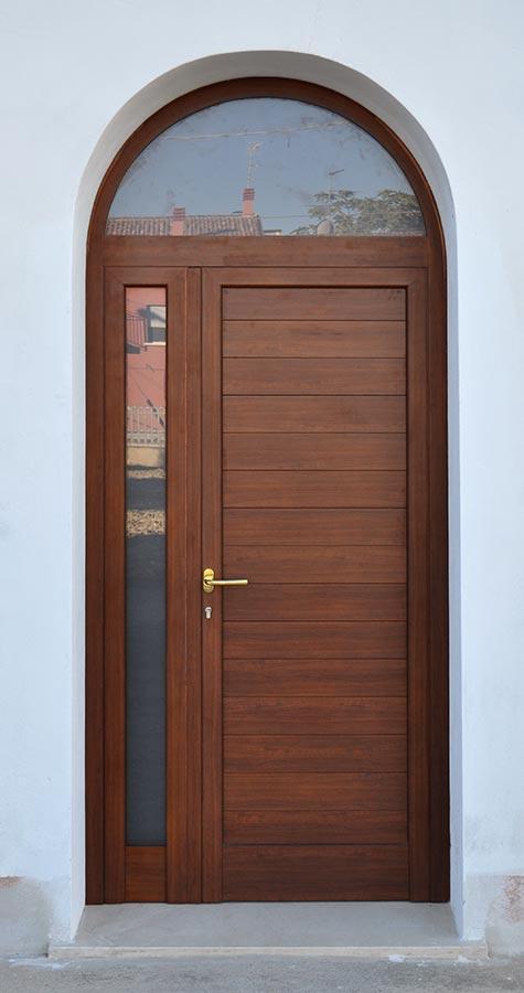 Scaligera serramenti serramenti civili ed industriali for Porte d ingresso