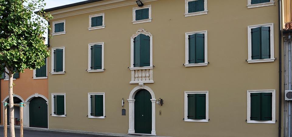 Scaligera serramenti serramenti civili ed industriali - Condensa su finestre in alluminio ...